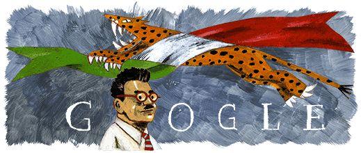 23/11/17 134º aniversario del nacimiento de José Clemente Orozco