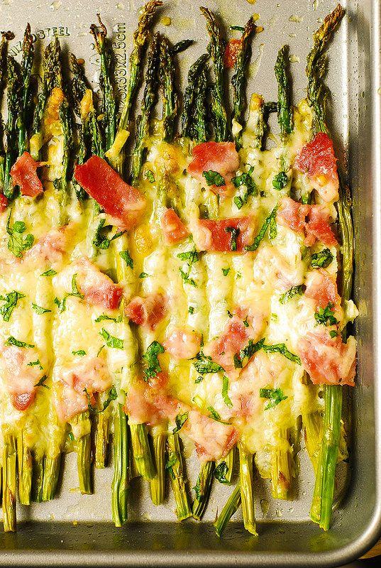 how to cook asparagus, best asparagus, roasted asparagus