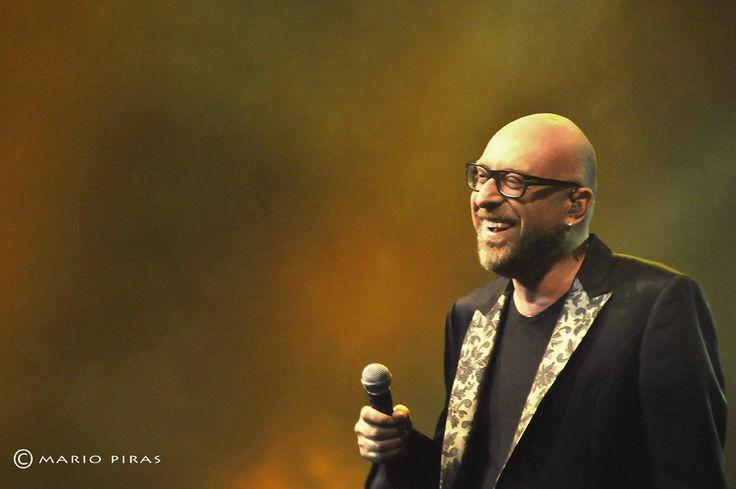 Mario Biondi SUN il tour 2013