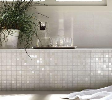 17 best images about salle d 39 eau on pinterest retro for Carrelage design geneve