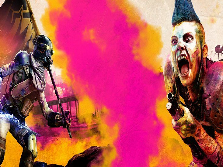 Get 16% Off RAGE 2 Pre-Purchases, Up To 85% Off Tomb Raider