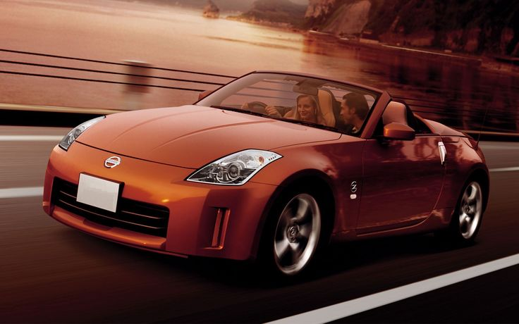 Nissan 350Z For Sale - There is nothing like cruising in a luxury drop top Nissan 350Z sports car. We have a large inventory of top of the line used 2 doors Nissan 350Z coupes and convertible for sale. Visit our website to view our large collection of 350Z. http://www.cars-for-sales.com/nissan-information/used-nissan-350z-sport-cars-for-sale-today/ #Nissan350Z, #2003Nissan350Z, #2004Nissan350Z, #2005Nissan350Z, #2006Nissan350Z, #2007Nissan350Z, #2008Nissan350Z, #2009Nissan350Z…
