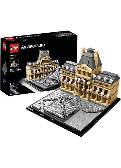 #lego #legostagram #lego21019 #lego21024 #latoureiffel #theeiffeltower #louvre #architecture #yotsuba #figure #camping #daily #toystagram #kidultgram