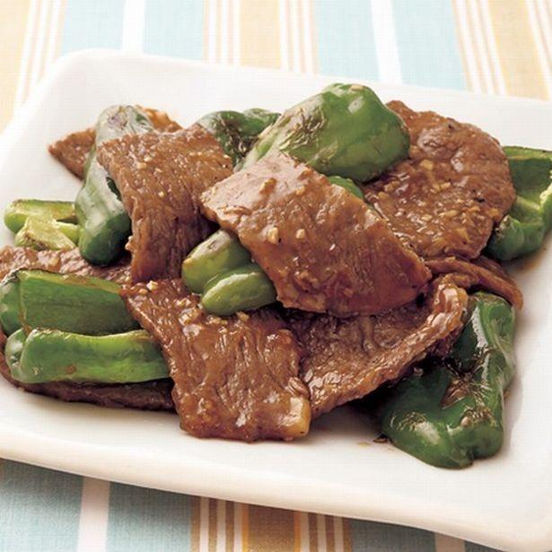 【お助けレシピ】日焼けorお疲れ肌を救ってくれる「牛肉とピーマンのオイスター炒め」 - レタスクラブニュース