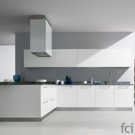 Alice by #fci_Kitchens .Showroom open 7 days a week. #fcilondon #furniture_showroom_london #furniture_stores_london #moduler_kitchen #modern_kitchen #100design @designlondon