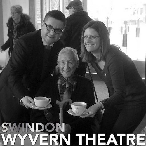 Will writing services in swindon cinema