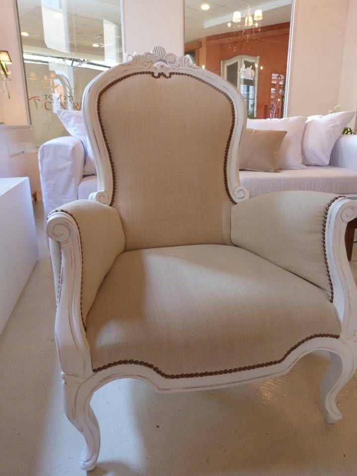 8 best sillas y sillones de estilo images on pinterest for Sillones de estilo