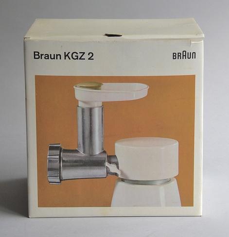 KGZ 2, Designed by Gerd Alfred Muller and Robert Oberheim, 1964