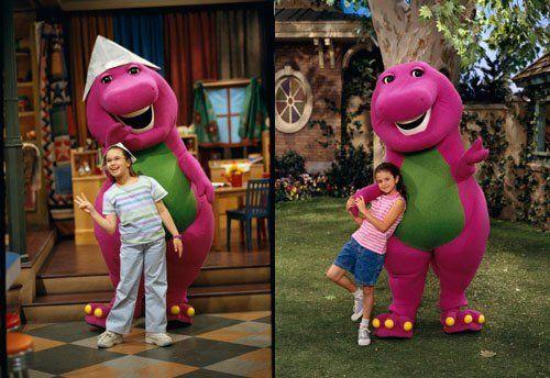Hasta el día de hoy, 'Barney' sigue siendo uno de los dinosaurios más queridos por los niños y es que la serie 'Barney y sus amigos' –estrenada en 1992– se apoderó de la teleaudiencia gracias a sus buenas lecciones. Pero ¿Quién es el...