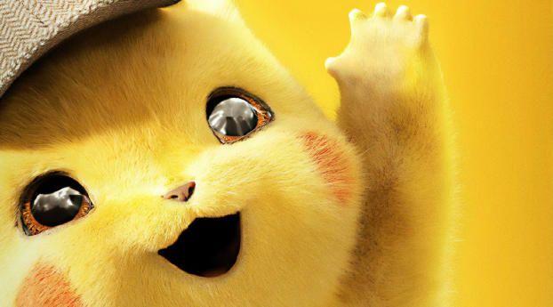 15++ Pikachu apple information