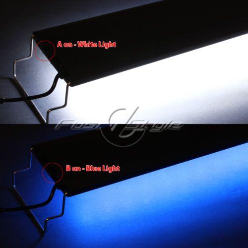 Full Spectrum Led Aquarium Lighting