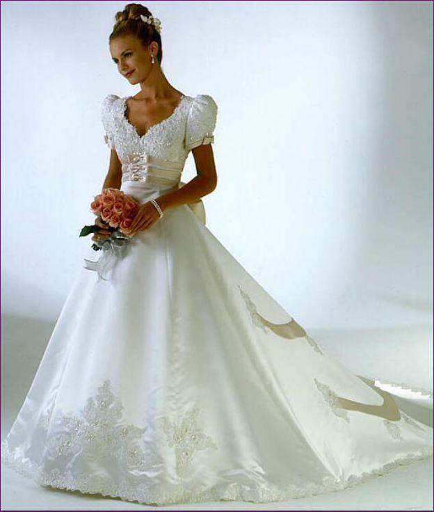 1980s Wedding Dresses: 343 Best Images About 1980's Wedding Dress On Pinterest