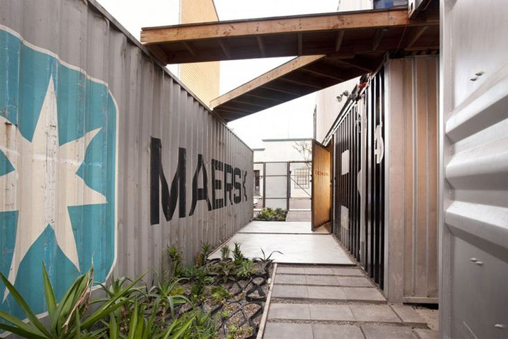 1000 images about container homes on pinterest - Container homes san diego ...