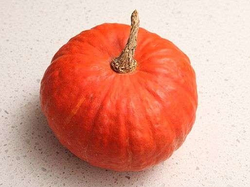 The Food Lab Lite: Roasted Pumpkin Soup with Brown Butter and Thyme