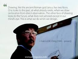 Image result for francis dk ching quote