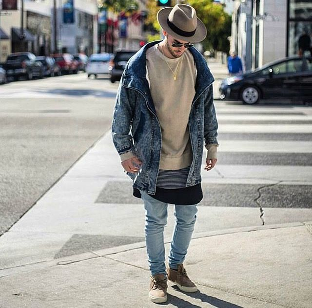 17 Best Images About Clothing Inspiration On Pinterest Men Street Styles Joggers And The
