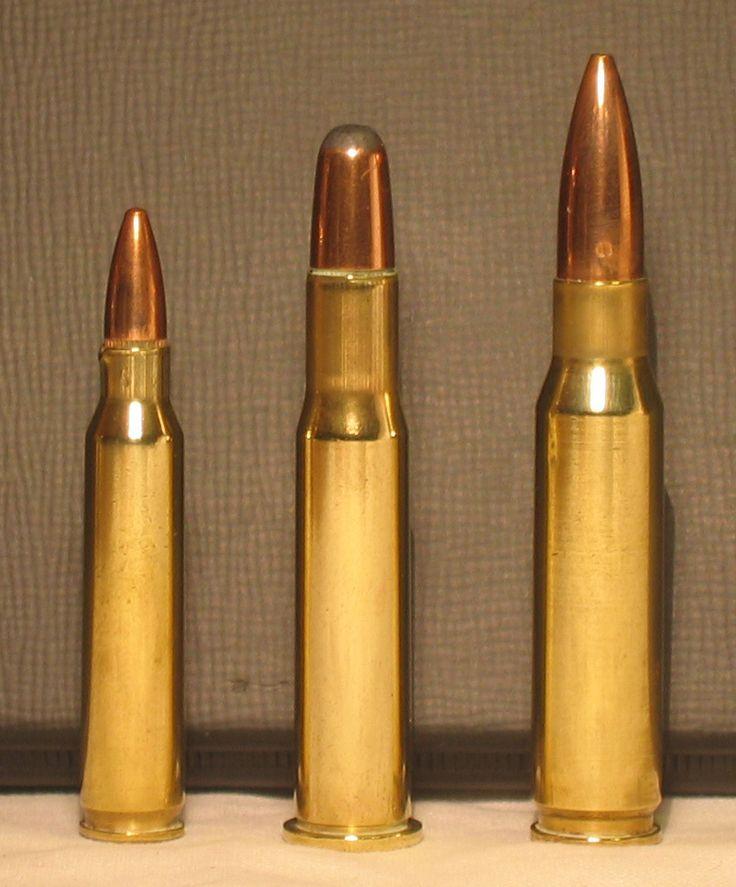 .30-30 Winchester - Wikipedia