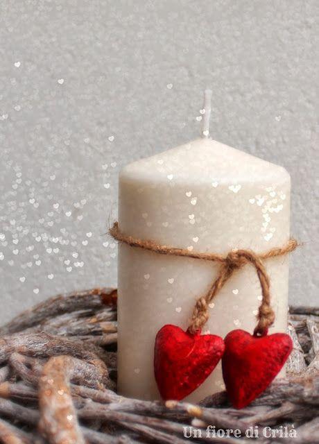 due cuori per Natale