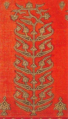 indian textiles -
