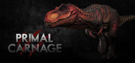 t rex primal carnage  - Google Search