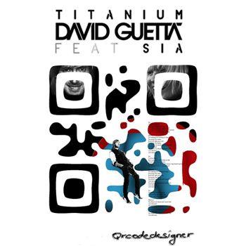 QR Code pour event : David Guetta Feat Sia