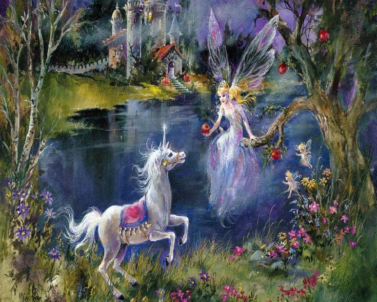 9078 Best Images About Unicorns Pegasus On Pinterest