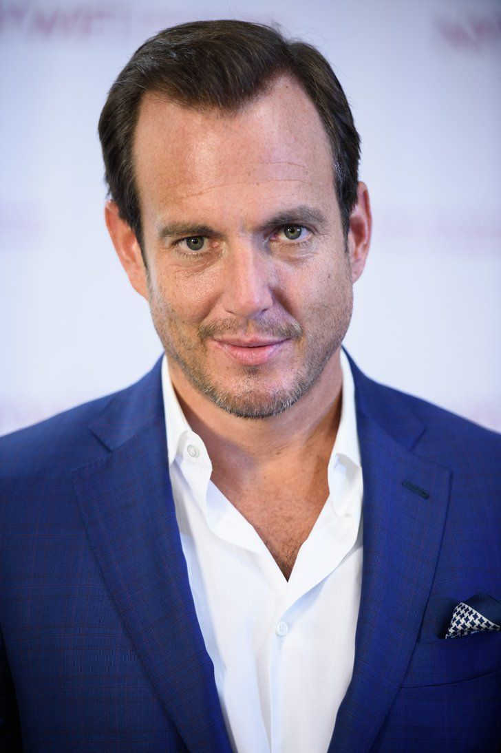 Pin for Later: These Canadian Celebrities Are Hot, Eh? Will Arnett