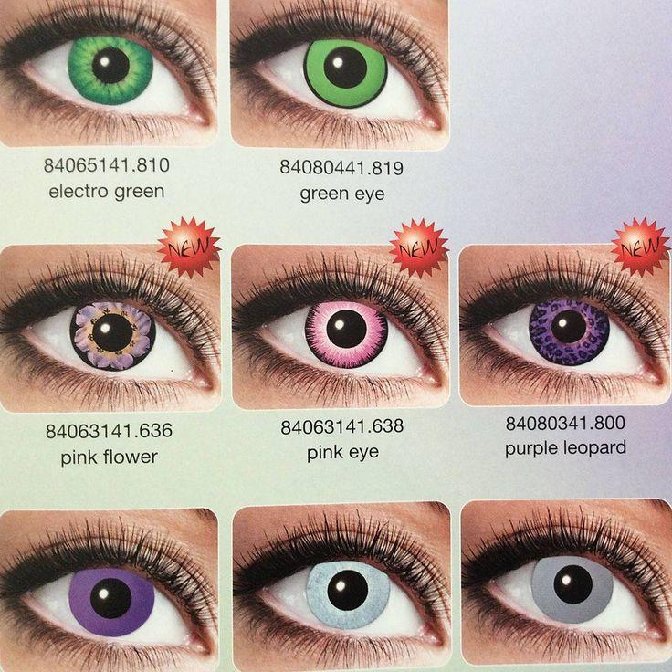 #FarbigeKontaktlinsen sind nicht nur an #Halloween der absolute #Hingucker  bei so gut wie jeder #Party sind sie ein tolles #Accessoire und machen dein Outfit oder Kostüm ganz #individuell. Wir haben eine große #Auswahl in den unterschiedlichsten #Farben und mit außergewöhnlichen Motiven!  #Kontaktlinsen #Zombie #Magierin #Hexe #Zauberer #Vampir #Augen #Auge #ichliebehalloween #halloweenkostuem #cyber #gothic #lenses #halloweencostume