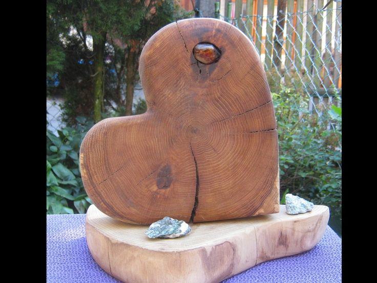 89 best Wood Holzmöbel Holzdeko images on Pinterest | Dawanda com ...