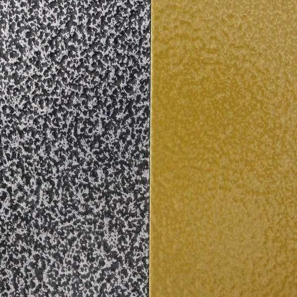 Malowanie Proszkowe - przykłady tekstury