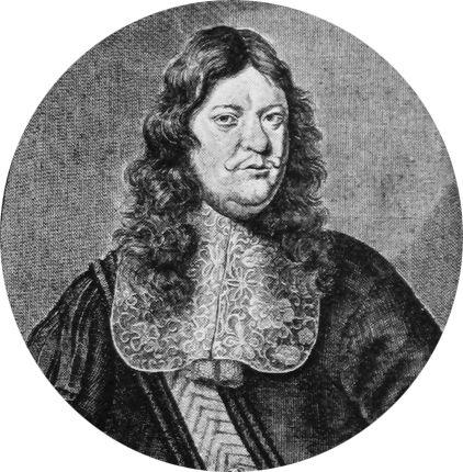 Adam Krieger