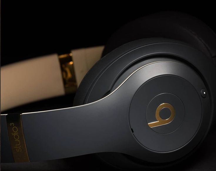 Why would Apple launch its own brand of over-ear headphones since it owns Beats?