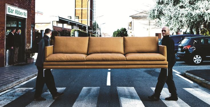 Zanotta - William - Canapé - Sofa