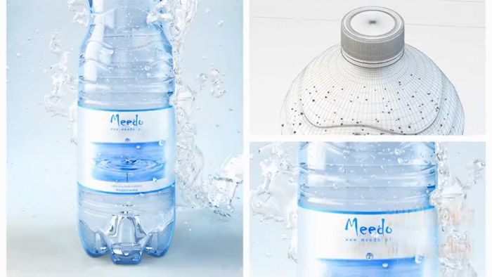 Creating a Realistic Water Splash in 3ds Max & V-Ray