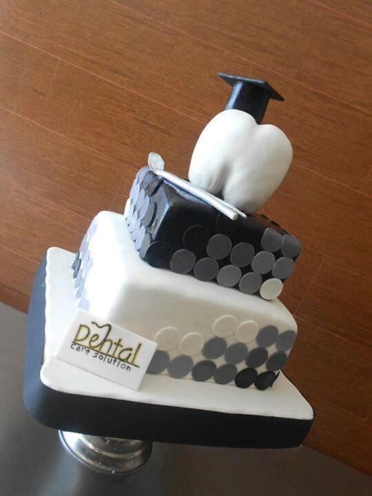 Cake Design Dentista : 17 Best ideas about Dentist Cake on Pinterest Dental ...