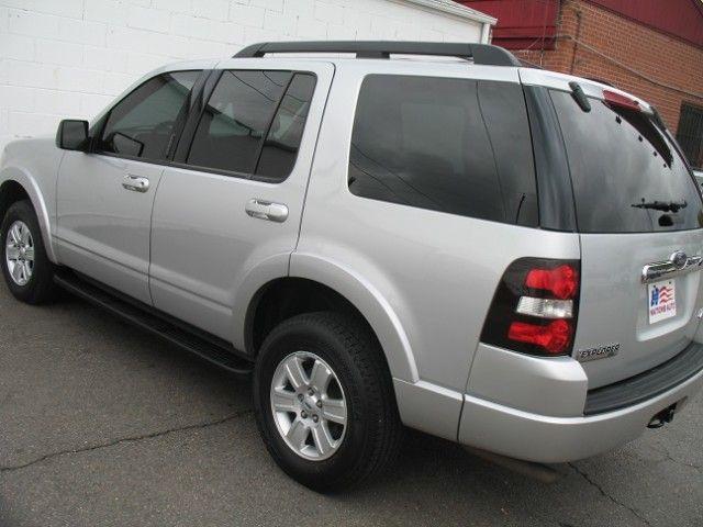 Used 2009 Ford Explorer XLT SUV in Denver, CO near 80210 | 1FMEU73E49UA12342 | Auto.com