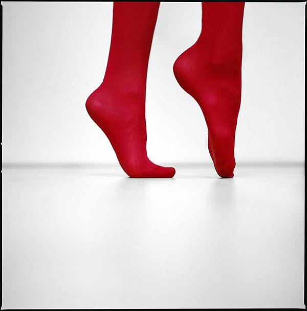 """""""sur la pointe des pieds"""" by Andrea Hübner, via 500px"""