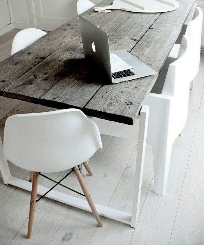50 Ideen Esszimmer Design. 94 best messing esstische ideen images ...