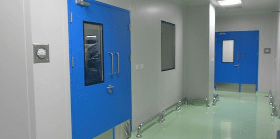 #FireDoors #CleanRoomsequipments #Passboxes  http://gmppartitions.com/fire-rated-doors/