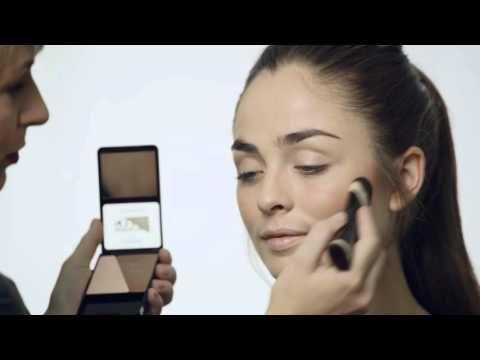 Tutorial: Gesicht konturieren ganz einfach und natürlich.  #lorealparisde #contouring #makeup #tutorial