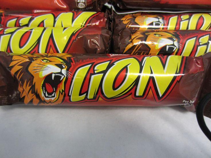 Jolly Good Candy Stop Calgary - Lion Bar, $2.25 (http://www.jollygoodscandy.com/lion-bar/)