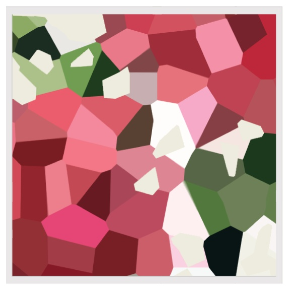 Graphic Print by Zoe Murphy from $110 visit mcollection.com.au  in Affordable Art