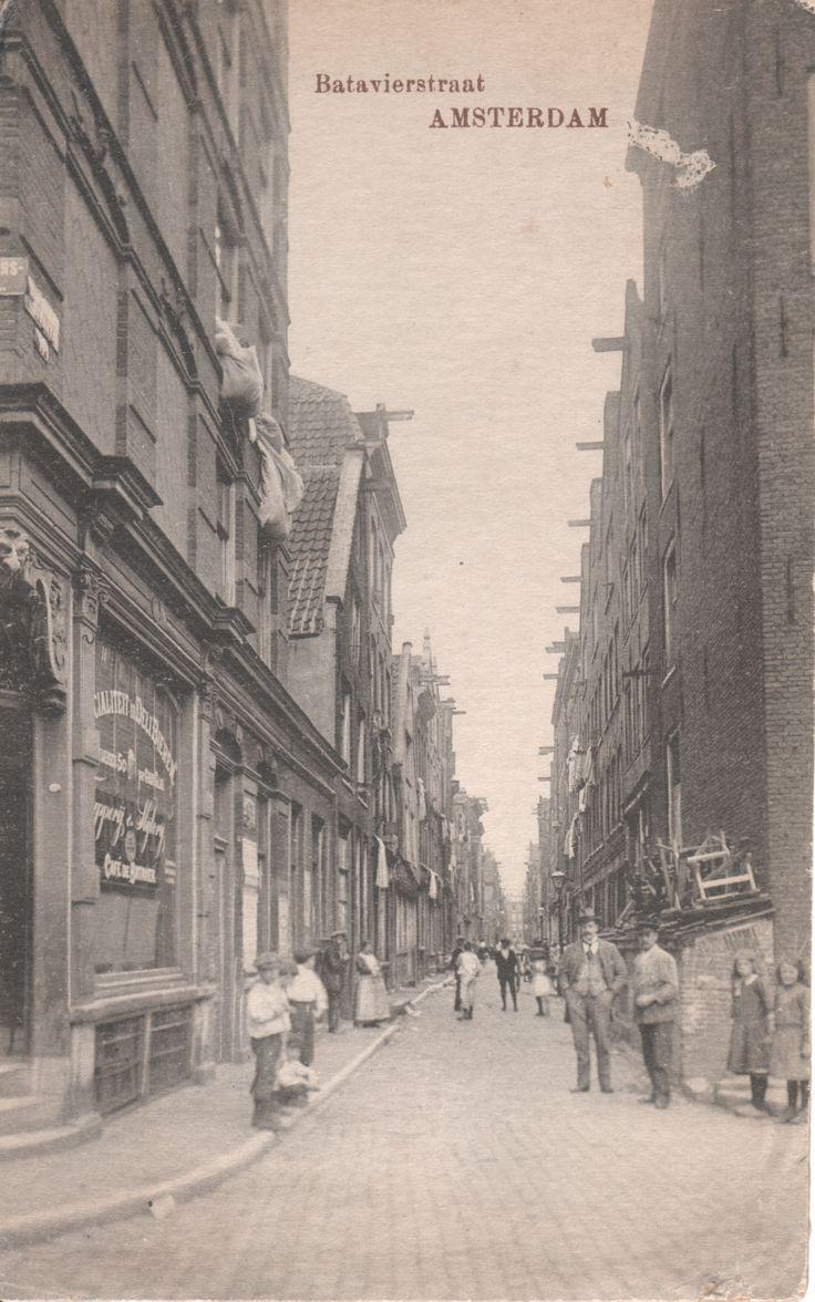 batavierstraat