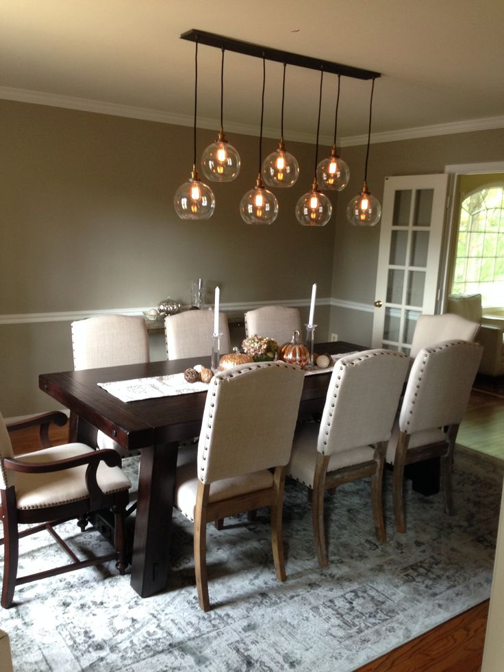 rectangular dining room lights. Best 25 Rectangular dining room light ideas on Pinterest Dining lighting  Dinning lights and Lighting over table findhotelsandflightsfor me 100 Pottery Barn Room