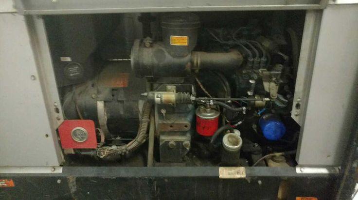 letgo - dx300 diesel welder in West Cocoa, FL