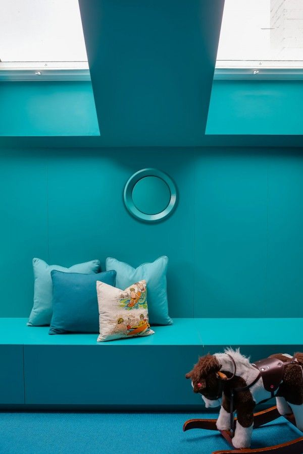 Medindie Residence In South Australia By Architects Williams Burton Leopardi AustraliaInterior Design InspirationFamily