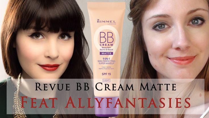 bb creme maybelline