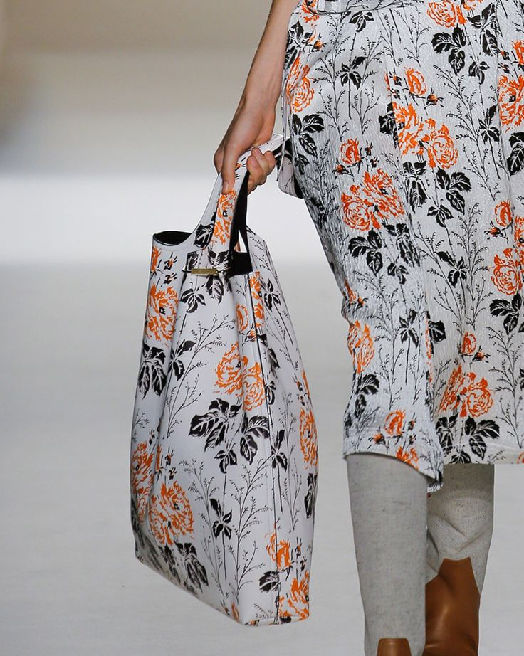 The 25 Best Bags of New York Fashion Week Spring 2017
