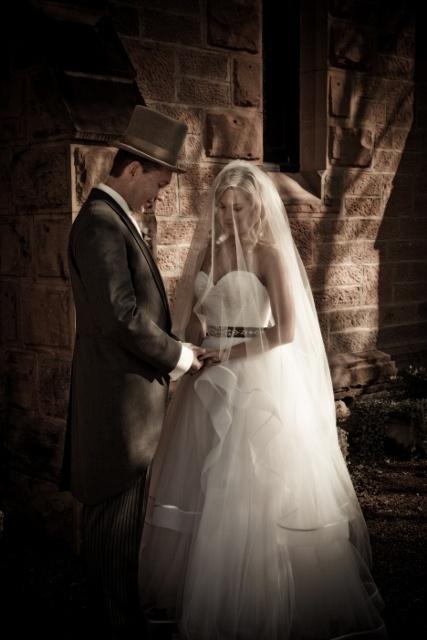 "Sydney Couture - Corston Couture - The ""Zephir"" Gown. #weddingdresses#couturegowns#bridalgowns"