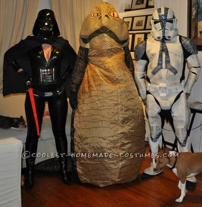 17 Best ideas about Jabba The Hutt Costume on Pinterest ... Jabba The Hutt Costume Commercial